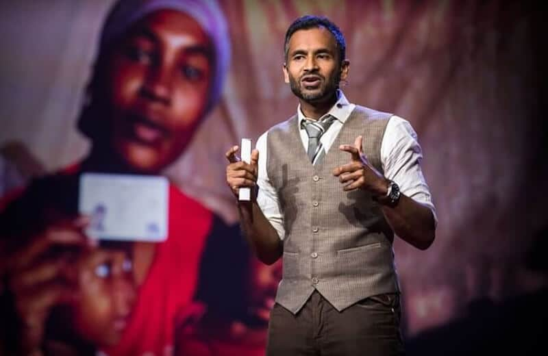 TED Talk: How to Put the Power of Law in People's Hands