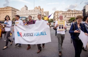 A look back at last month's Grassroots Justice Prize & #JusticeForAll Campaign Launch