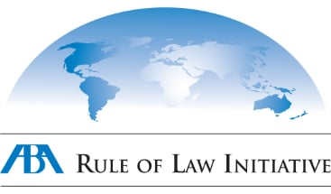 Картинки по запросу American Bar Associations Rule of Law Initiative
