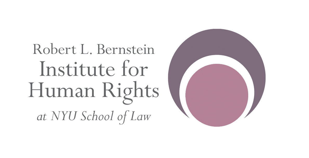 Bernstein Institute for Human Rights - Justice For All