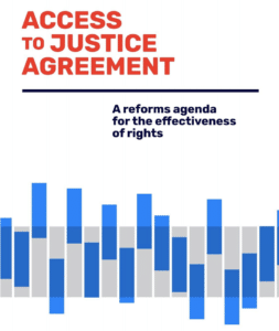 Argentina Access to Justice Agreement