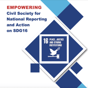 Empowering Civil Society Report